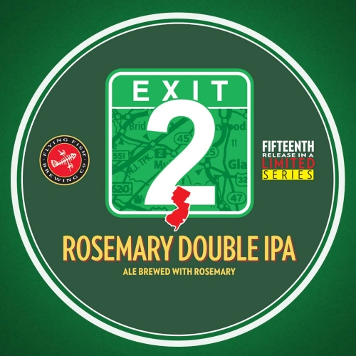 Exit 2 brewery