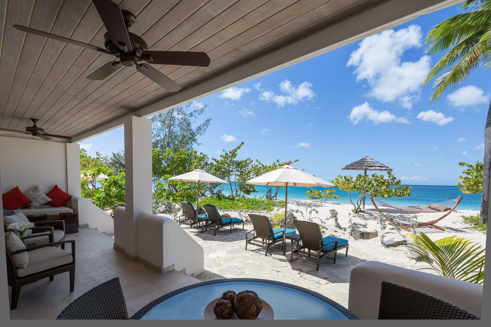 Cinnamon And Saffron Suites Spice Island