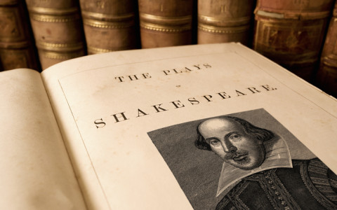 plays of Shakespeare book