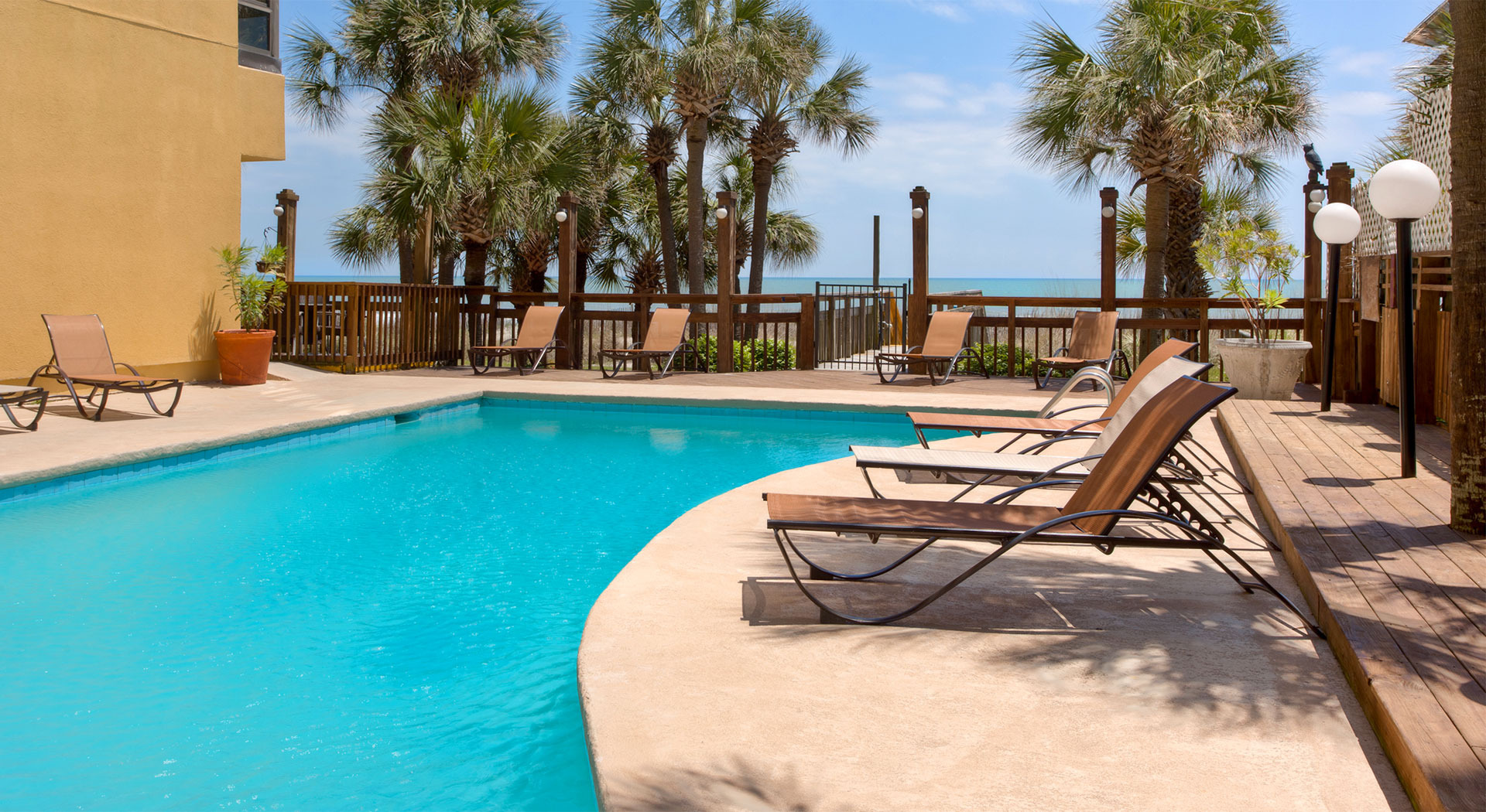 Sun N Sand Resort Myrtle Beach Sc Official Hotel Website Book Direct