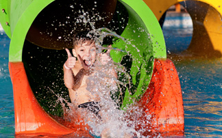 family kingdom water park