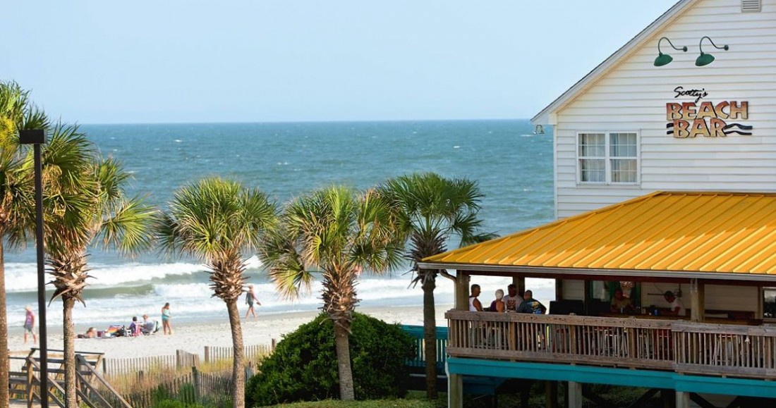 Seaside Resort Myrtle Beach Promo Code