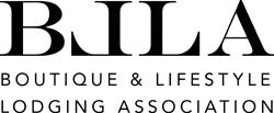 Boutique and Lifestyle Lodging Association logo