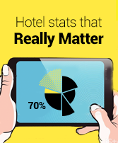 Hotel Stats that Really Matter Ebook Cover