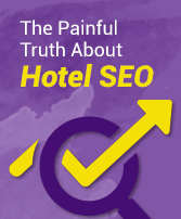The Painful Truth About SEO ebook cover