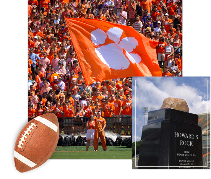 2 | You're Proud of Clemson