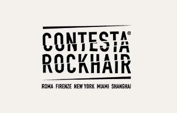 Contesta Rock Hair