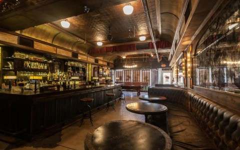 A Guide to Miami's Speakeasies