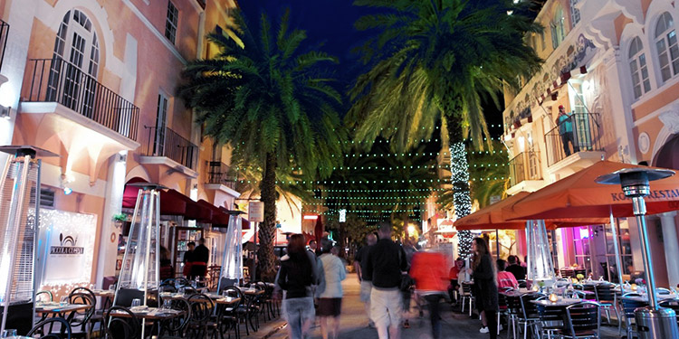 Explore The Historic Heart of South Beach