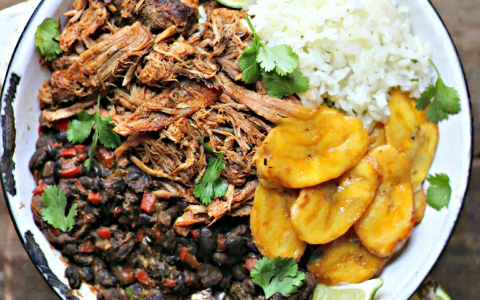 Cuban Food: The Do's and Don'ts