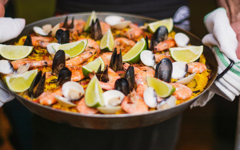 South Beach Seafood Festival, Oct. 16- 20th