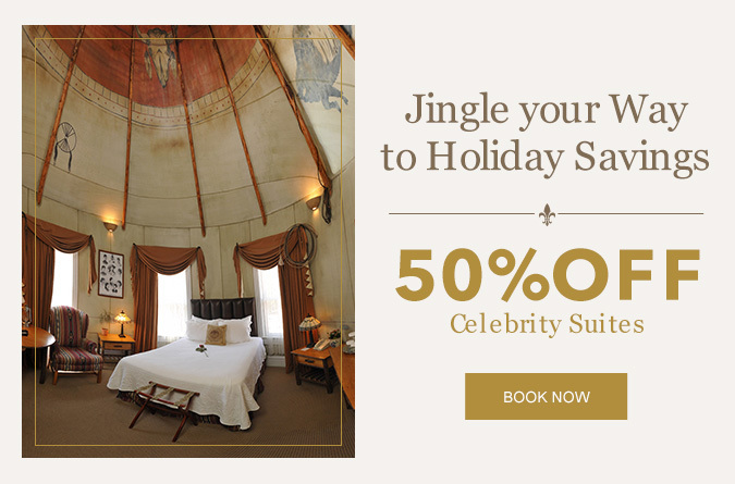 cliffhouse popup holidaysavings