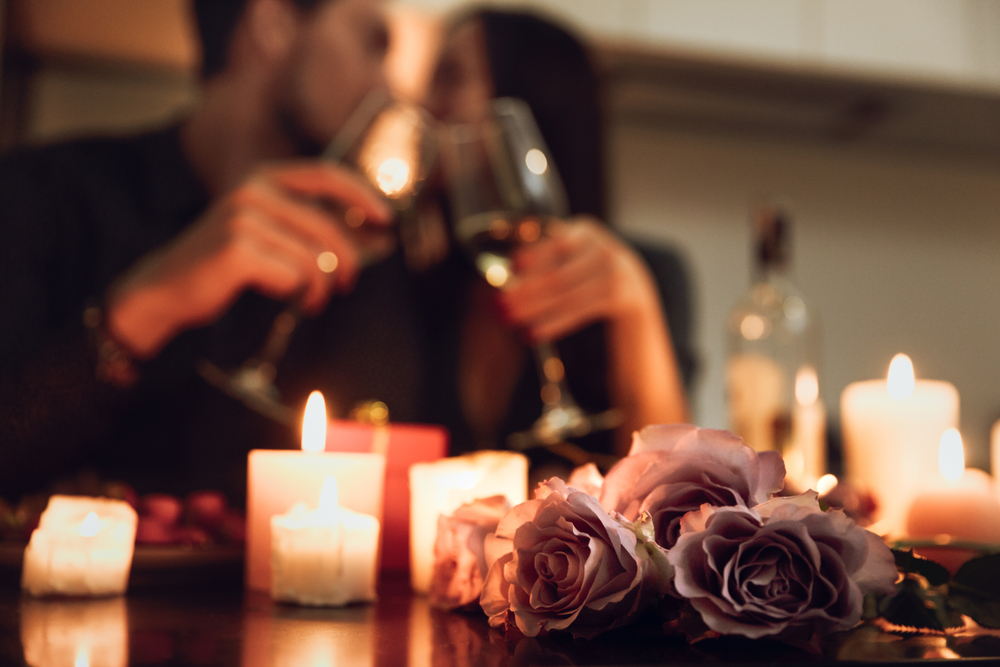 Enjoy a Romantic Valentine's Day Getaway