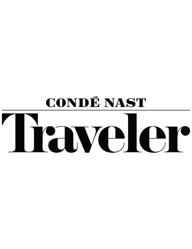 The Collector Press Conde Nast Traveleler feature