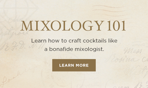 thecolletor mixology popin