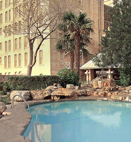 Downtown San Antonio Hotels | Official Website | The