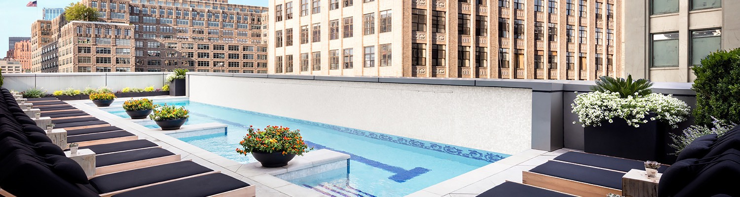 dominick lp terrace header pool