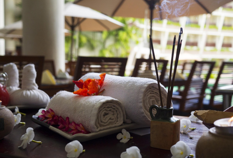 Pamper Yourself at Vassa Spa