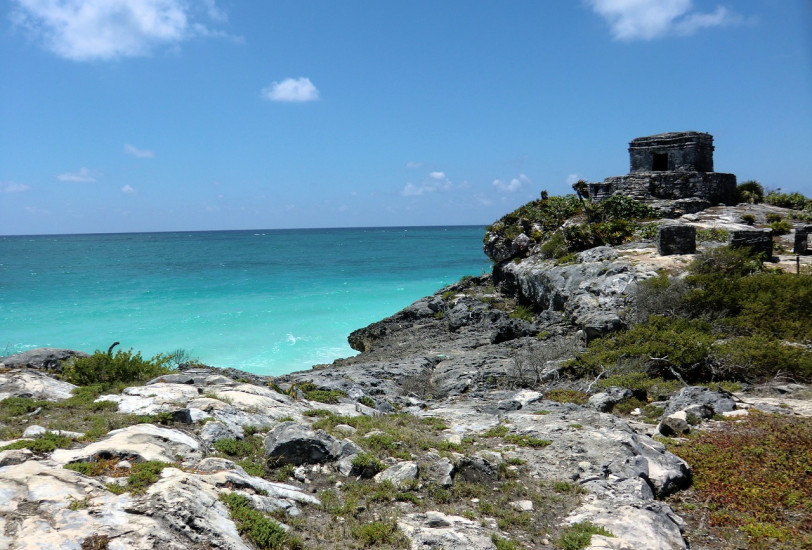Discovering the Secrets of the Maya