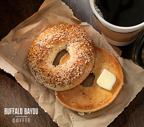 Bagel & Coffee