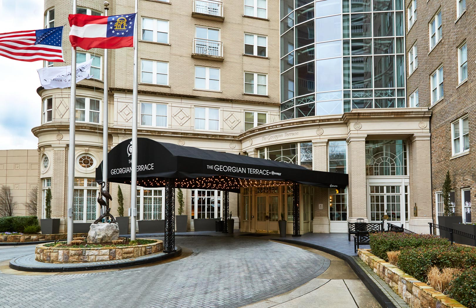 hotels in atlanta georgia