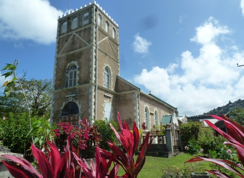 Three Terrific Places to Visit in St. Lucia