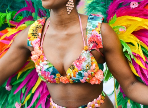 Celebrate the End of Summer at the St. Lucia Arts & Heritage Festival