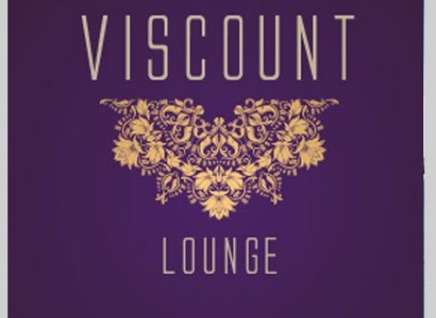 Viscount Lounge Menu