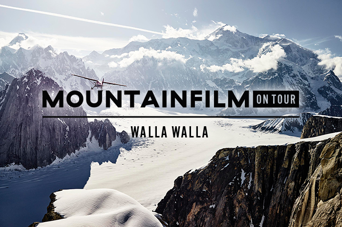 Mountainfilm On Tour | Walla Walla