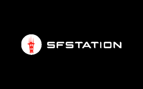 SF station Logo