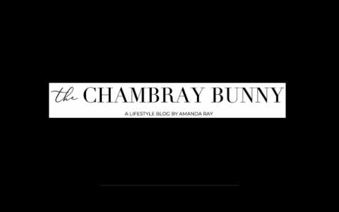 The Chambray Bunny Logo
