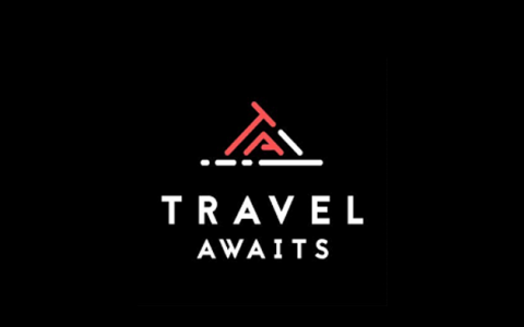 Travel Awaits logo