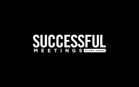 successfulmeetings