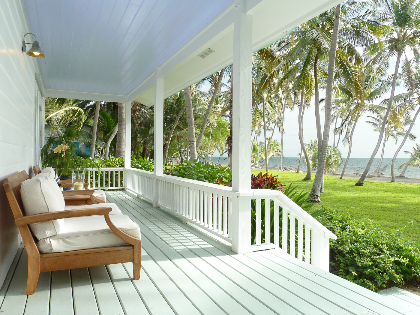 Islamorada Hotels One Bedroom Villas The Moorings