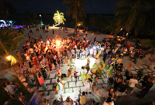 Full Moon Party 1