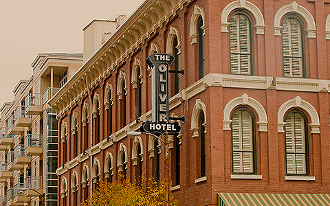 Top 10 Best Knoxville TN Hotels Image