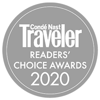 2019 Conde Nast Readers