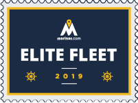Marina.com Elite Fleet 2019