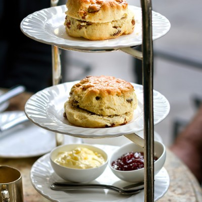 pierre dining afternoontea scones