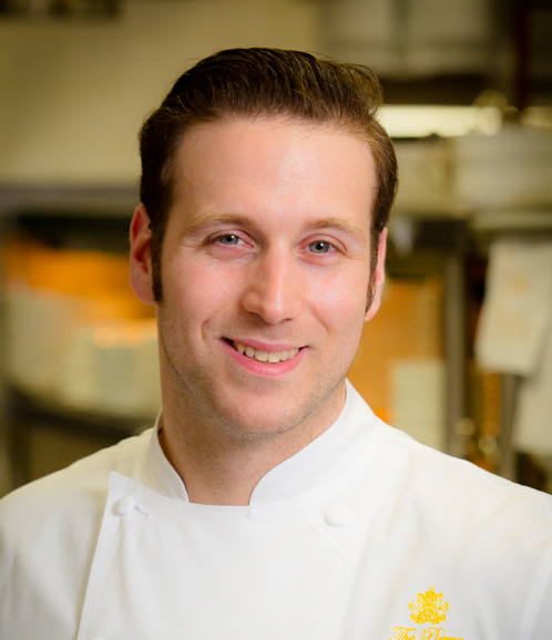 Chef Michael Romano headshot