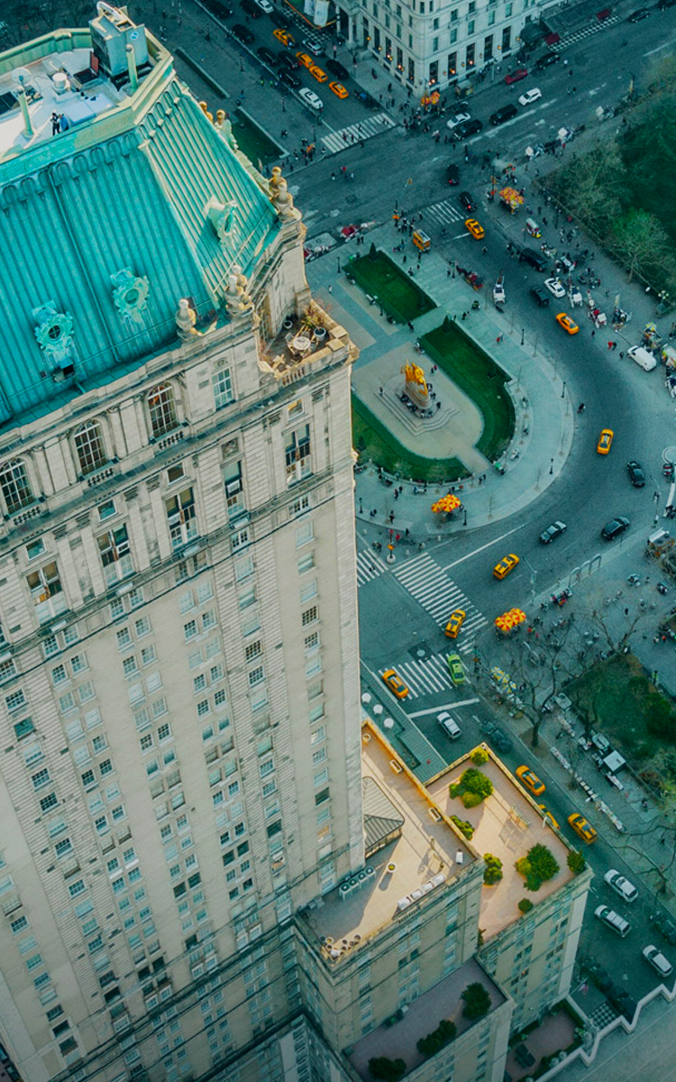 Central Park Hotels | Official Website | The Pierre NY
