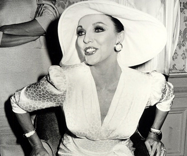 pierreny ourhistory joancollins 2