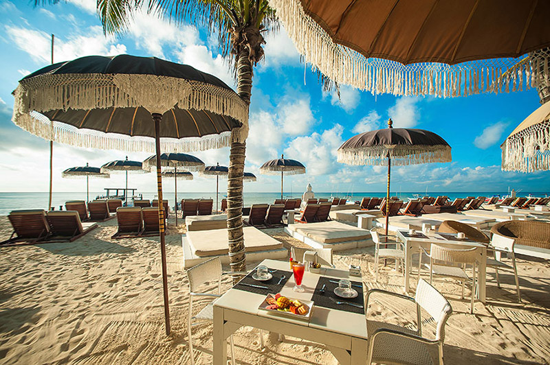 Hungry For Playa Del Carmen Brunch