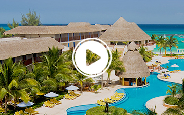 An All Inclusive Resort In Playa Del Carmen