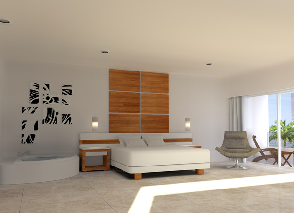 Reef28 Rooms MasterSuite6