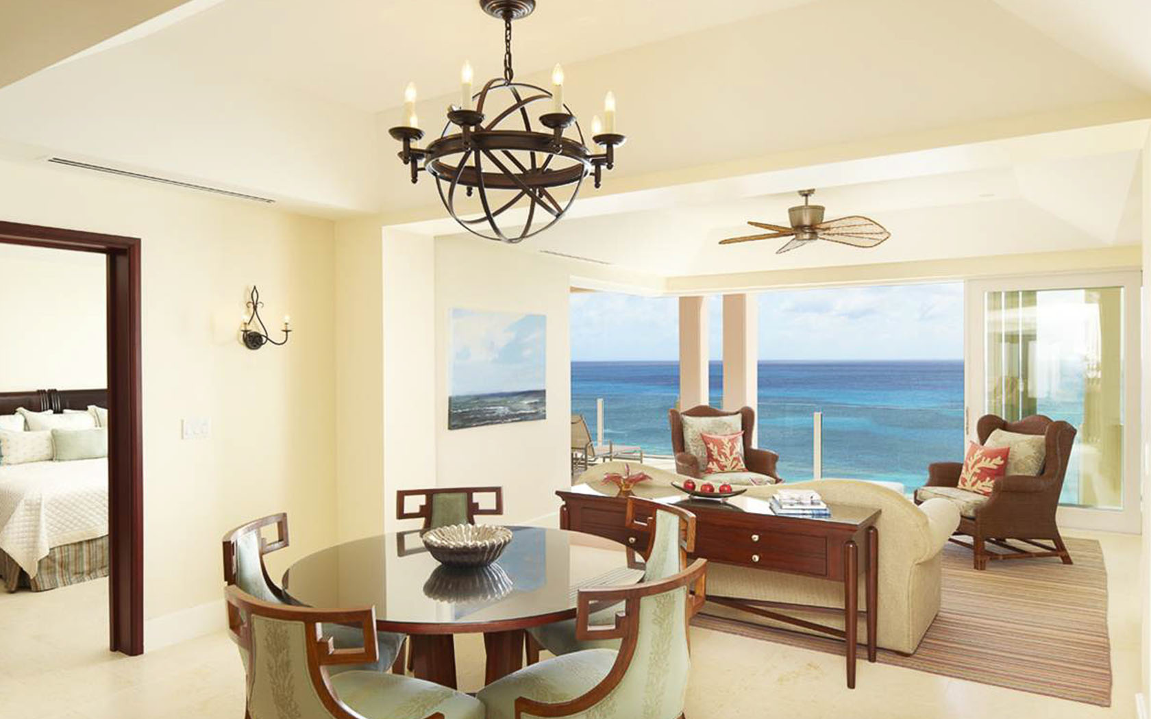 Bermuda Beach Resort - Accommodations | The Reefs Resort and Club