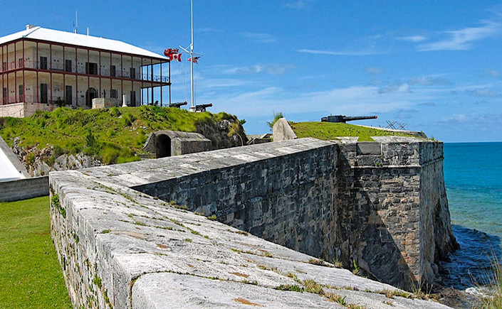 Bermuda National Museum and Dockyard