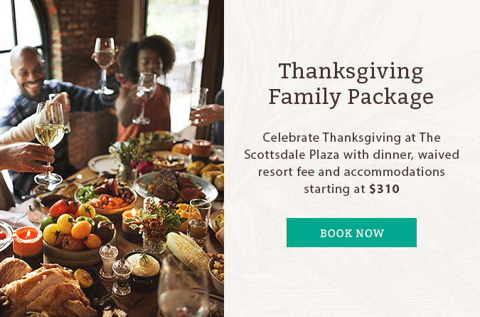 scottsdale popup thanksgiving 1