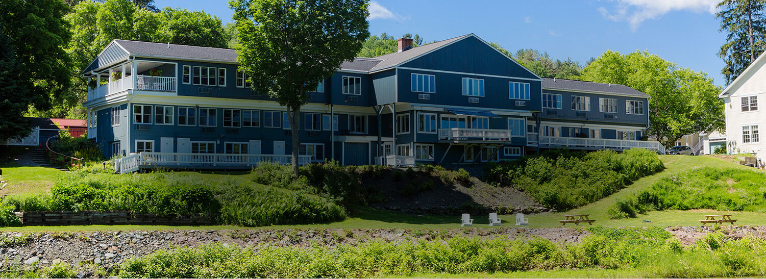 Woodstock VT Hotels | Official Website | The Shire