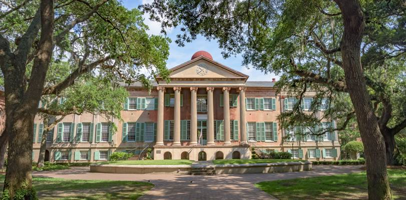 College Charleston Campus 1